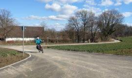 Iserlohn schafft Verbindung zum Ruhrtal Radweg