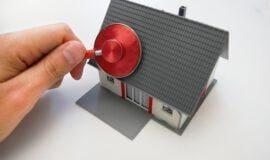 Hausratversicherung nur sinnvoll für Eigentümer?