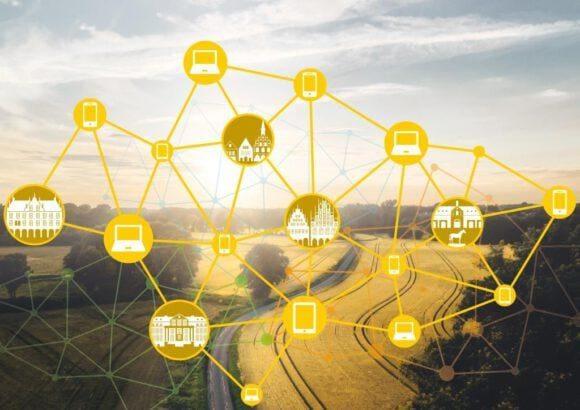 Digitaler Reiseführer zeigt auch das Münsterland