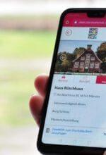 Digitaler Reiseführer geht jetzt an den Start