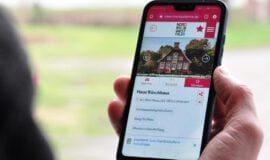 Digitaler  NRW-Reiseführer geht an den Start