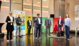 Rückkehrer als Fachkräfte zurück ins Münsterland