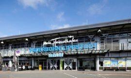 Paderborn Flughafen: Drastische Kostensenkungen
