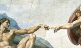 Michelangelo zur Wiedereröffnung im Kloster Dalheim