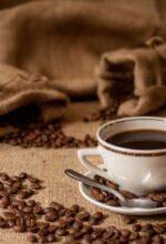Kaffeespezialitäten machen Geschmack