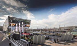 Fußballmuseum öffnet am Samstag wieder