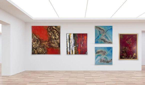 ARTisani fasziniert Kunstliebhaber