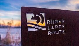 """Römer-Lippe-Route gehört jetzt zu """"Germany's Top River Routes"""""""