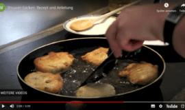 Struwen essen an Karfreitag - Ostervideos 1/5