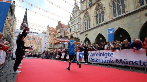 Münstear-Marathon findet wieder statt