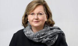 Dorothea Stahl wird Direktorin am Klinikum Bielefeld
