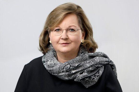 Dorothea Stahl wird neue Direktorin