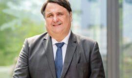 Martin Paul wird neuer Rektor der RUB