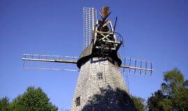Windmühle im Hagener Freilichtmuseum zieht um