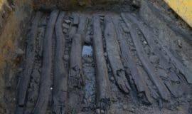 Sensation: Archäologen finden Stück des Hellwegs