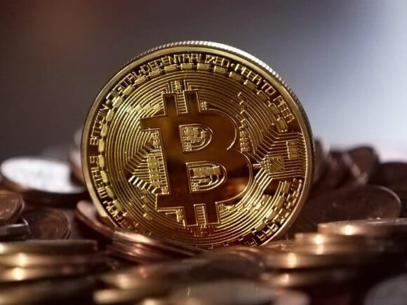 Mit Bitcoin kann man überall zahlen