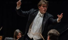 Theater Hagen verlängert Vertrag mit Joseph Trafton