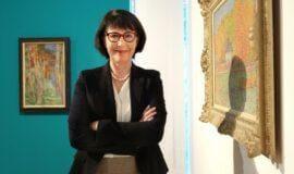 Neue Leitung im Kunstmuseum Ahlen