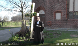 Emmaus-Gang am Ostermontag - Ostervideos 5/5