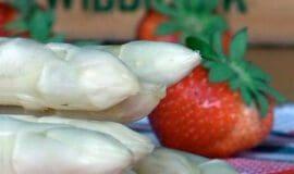 Spargel und Erdbeeren aus der Senne - ALLES SPARGEL