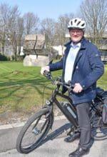 dass sich bis zum Start am 1. Mai viele weitere Kreisbewohner anschließen Foto UvK Ennepe-Ruhr-Kreis