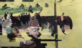 Udo Scheel - der Grandseigneur der Kunst