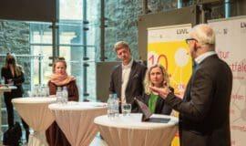 Kulturkonferenz fand erstmals digital statt