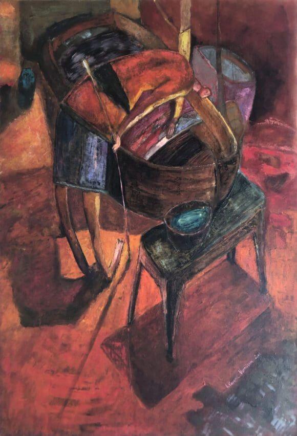 Beeindruckende Gemälde bei ART-isotope