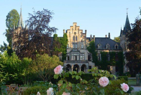 Ausflug zum Schloss Ippenburg am Wochenende