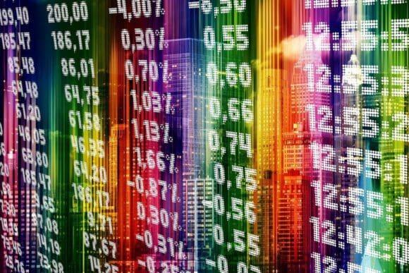 Devisenhändler arbeiten mit einigen Tricks