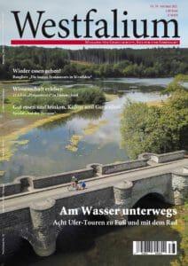 Sommer 2021 in Westfalen
