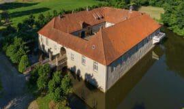Schlösser und Burgen locken ins Münsterland