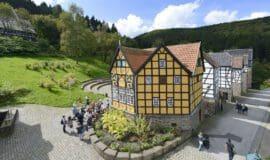 Freilichtmuseum Hagen startet in die Saison
