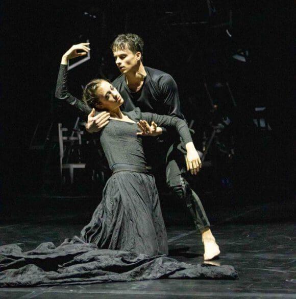 Starke Gefühle im Tanztheater Münster