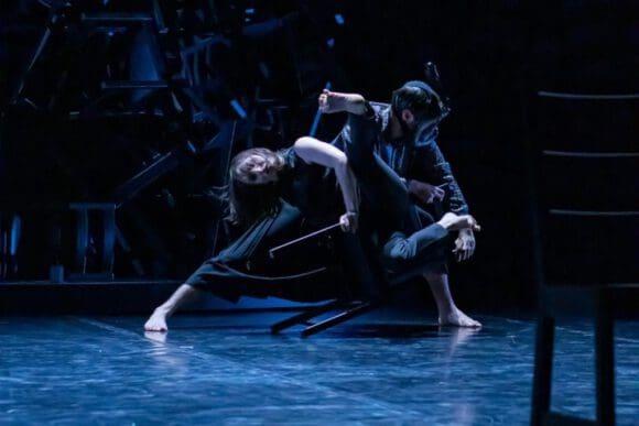 Der Turm – Tanztheater eröffnet den Spielbetrieb