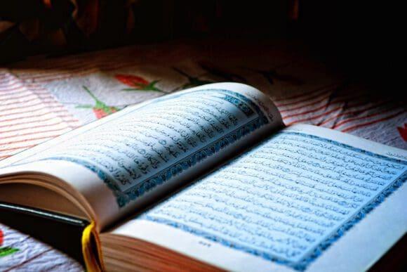 Der Koran wird konservativ ausgelegt