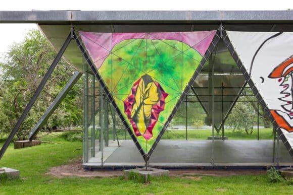 Kunstwerk stößt Diskussionen an