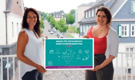 Arbeitgebermarketing Award 2021  - Unternehmen gesucht