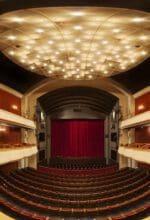 Im Großen Haus des Theater Hagen - Foto Theater Hagen