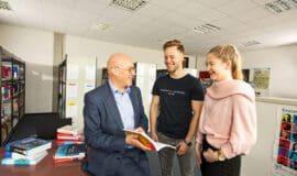 Besser studieren an Privathochschulen - SCHULE LEHRE STUDIUM