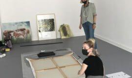 Siegen - Ver-rückte Zeiten in der Galerie Haus Seel