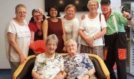 Altersgerechte Stadt: Arnsberg findet international Beachtung