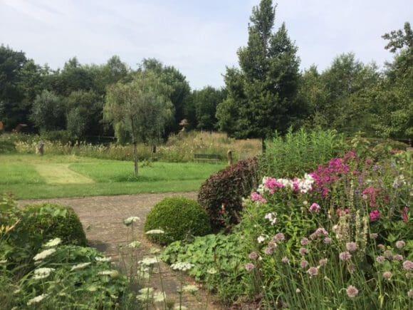 Offene Gartenpforte der Grenzlandgärten