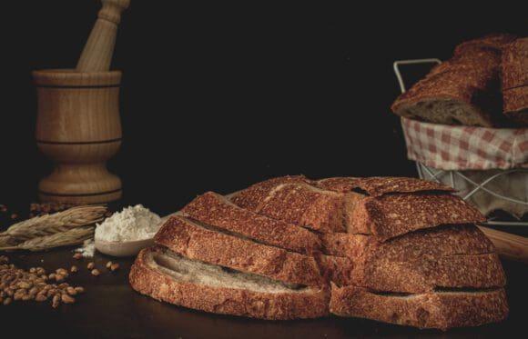 In Deutschland gibt es eine große Brotvielfalt