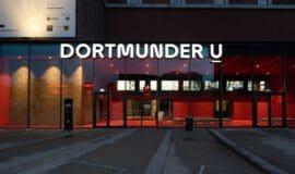 Es tut sich was im Dortmunder U