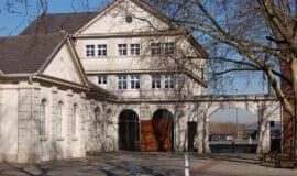 Stahlzeit in Dortmund: Führung im Hoesch-Museum