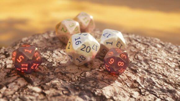 Glücksspiel hat eine lange Geschichte