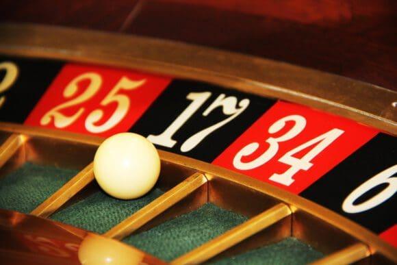 Glücksspiel kann sehr viel Spaß machen