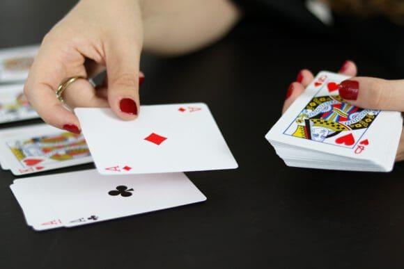 Pokern ist ein Klassiker unter den Glücksspielen
