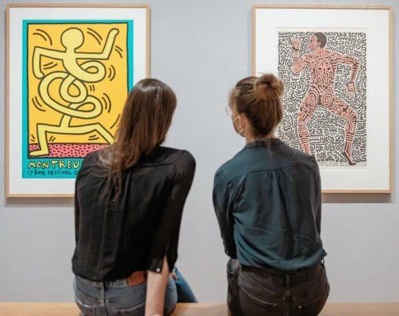 Plakatkunst - Von Pablo Picasso zu Jackson Pollock